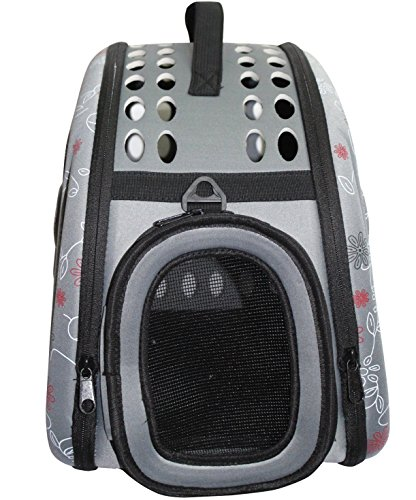 Petown Soft-sided Pet Carrier-Dog Carrier Airline Approved w