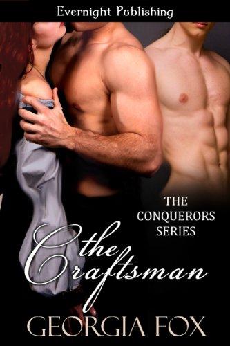 The Craftsman (The Conquerors Book 3) (Georgia Fox The Conquerors)