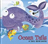Ocean Tails, Charles Reasoner, 1934650927