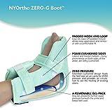 NYOrtho Boot Heel ProtectorCushion -Pressure