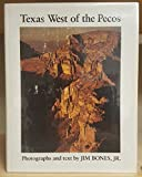 img - for Texas West of the Pecos book / textbook / text book