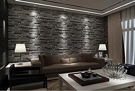 Tapete Fototapete Wallpaper 3D-wie Tapete Muster Tapete ...