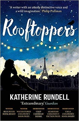 Rooftoppers: Amazon.co.uk: Rundell, Katherine: 8601418106371: Books