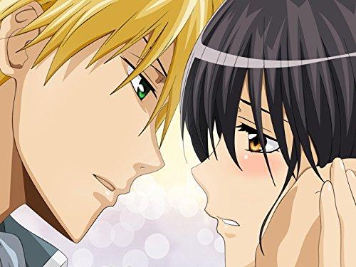 DV2203 Kaichou Wa Maid-Sama Cute Portrait Anime Manga Art 32x24 Print POSTER
