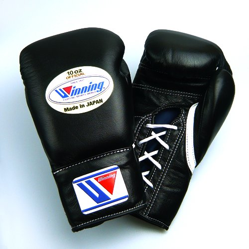 Winning Professional Boxing gloves — Best Fighting Gloves For Protection