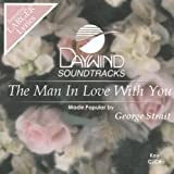 Man In Love With You [Accompaniment/Performance Track] (Daywind Soundtracks)