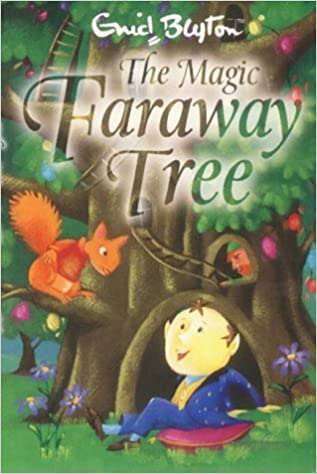 Image result for moon face from the magic faraway tree