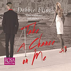 Take a Chance on Me Audiobook