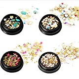 Nail Micro Caviar Beads 3D Nails Supply Studs
