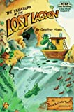 Treasure of the Lost Lagoon (Step into Reading, Step 3, paper)