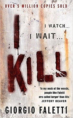 Book I Kill