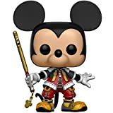 #Kingdom Hearts #Mickey #Funko #Pop Vinyl #march 2017