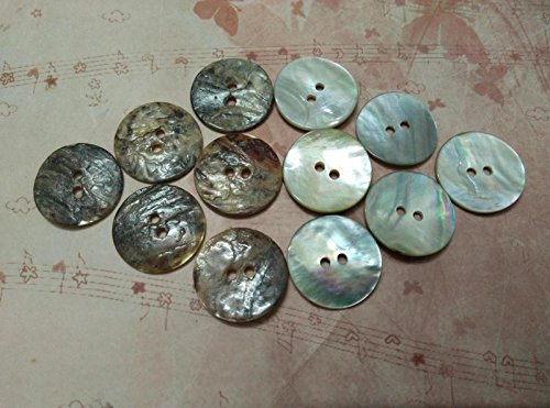 Mother of pearl buttons 322 Japanese Ma Pui clothing accessories shell buttons decorative buckle DIY accessories Spot for Sewing Crafts Handmade Clothes DIY