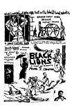 Black Lions, Melvin F. Compton, 1450029876
