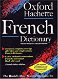 The Oxford-Hachette French Dictionary, , 0198600682