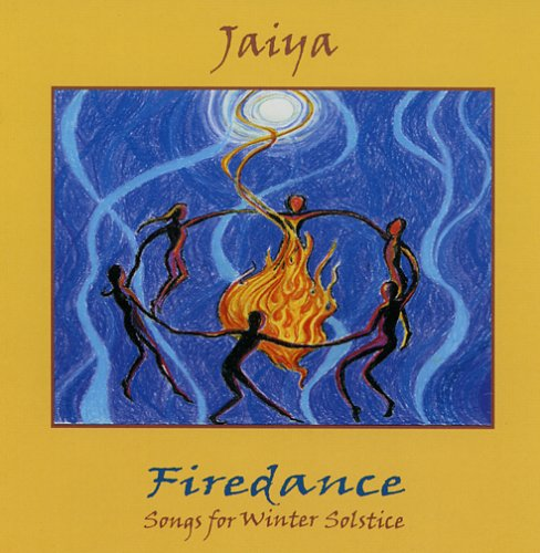 Firedance: Songs for Winter Solstice by Indie