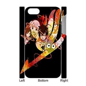 iphone4 Phone Case White Fairy Tail VMN8110193