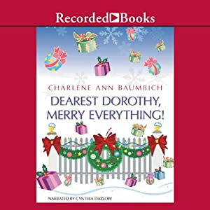 Dearest Dorothy, Merry Everything Audiobook