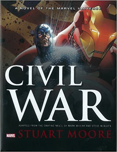 Amazon com: Civil War Prose Novel (9780785160359): Stuart