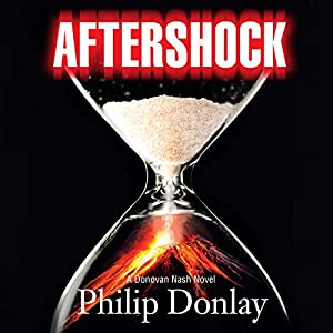Aftershock Hörbuch