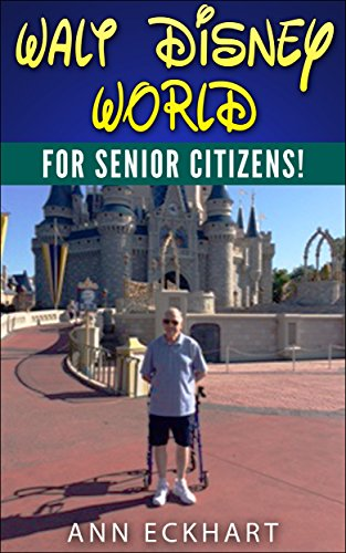 Walt Disney World for Senior Citizens (2018)