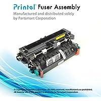 LexT65x Fuser Assembly (110V) 40X4418 by Printel