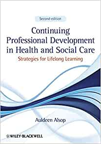 Importance of cpd in social care