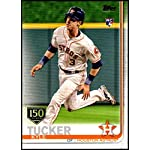 b05fd1295c5263 2019 Topps 150th Anniversary #60 Kyle Tucker Houston Astros Official  Licences.