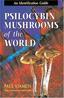 The encyclopedia of psychoactive plants ethnopharmacology and its psilocybin mushrooms of the world an identification guide fandeluxe Choice Image