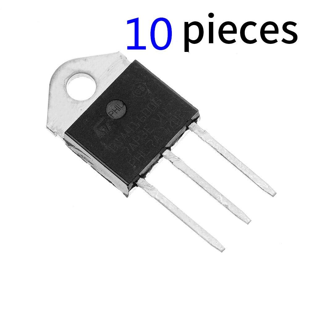 5pcs BTA41-600B BTA41600B 600V 40A Transistors NEW Good Quality