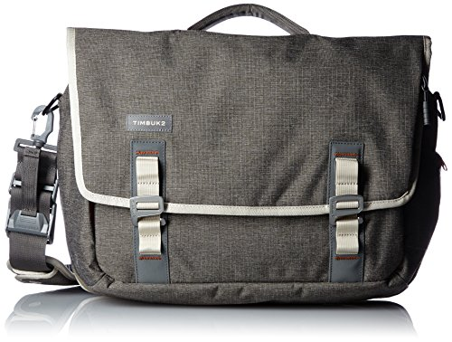 Timbuk2 Oxide and Adobe Command Messenger Daypack, Medium by Timbuk2