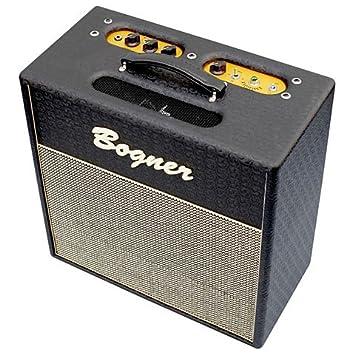 Bogner Barcelona · Amplificador guitarra eléctrica: Amazon ...