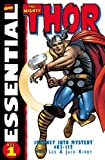 Essential Thor, Vol. 1 (Marvel Essentials)