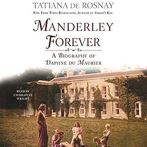 Manderley Forever Audiobook