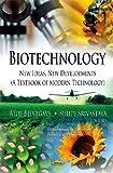 Biotechnology, Atul Bhargava and Shilpi Srivastava, 1621005399