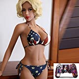 TPE Realistic Full Size Real Woman Love Dolls for Male