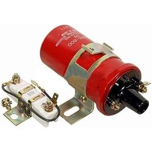 forklift ignition coil resistor 909382. Black Bedroom Furniture Sets. Home Design Ideas