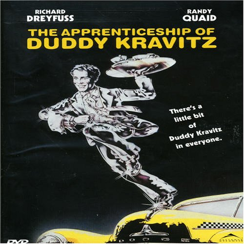 an analysis of duddy kravitzs novel the apprenticeship From mordecai richler, one of our greatest satirists, comes one of literature's  most delightful characters, duddy kravitz -- in a novel that belongs in the  pantheon.