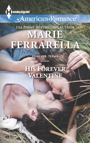 book cover of His Forever Valentine