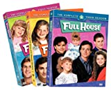 Full House - The Complete Seasons 1-3