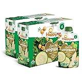 Happy Tot Organic Stage 4 Baby Food Love My Veggies