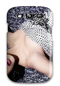 Nicholas D. Meriwether's Shop New Style Tough Galaxy Case Cover/ Case For Galaxy S3(deepika Padukone Photoshoot) 6748599K22875780