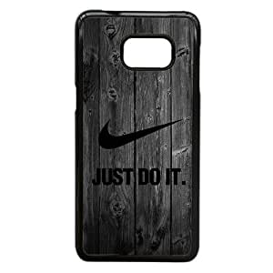 Samsung Galaxy Note 5 Edge Custom Cell Phone Case Just Do It Case Cover PWFF37803