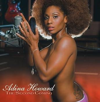 Adina howard sexy pics