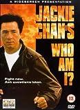 Who Am I? [DVD] [1999]