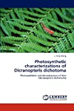 Photosynthetic Characterizations of Dicranopteris Dichotom, Li-Feng Wang, 3659126101