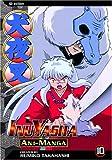 Inuyasha Ani-Manga, Vol. 10