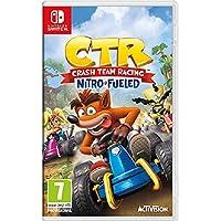 CTR Crash Team Racing - Nitro Fueled (Nintendo Switch)
