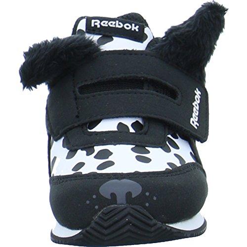 Trail Running Kc De white Zapatillas Eu 23 black 5 Royal Cljog 2 Blanco Unisex Niño Reebok dog 000 Xxqw0FYW