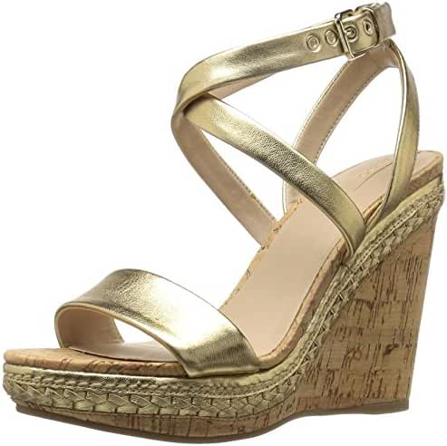 Aldo Women's Rosemina Wedge Sandal